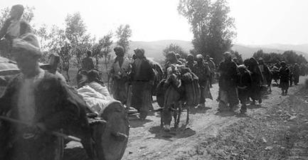 Armenian Genocide DN April 26 2021
