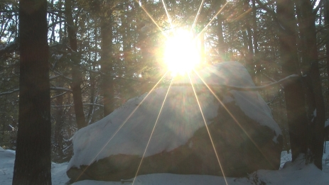 Takola and sun