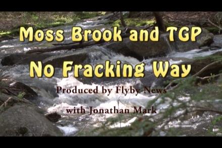 No Fracking Away!(1)