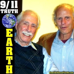 Mike Gravel + JM - Earth