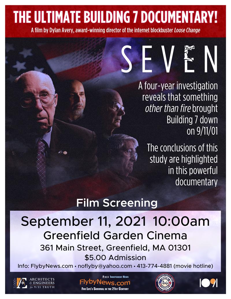 Seven-Poster